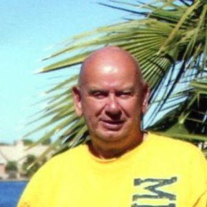 Gordon L. Laninga Obituary Photo