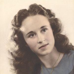 Lorraine C. Wander Obituary Photo