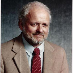 James W. Del Vecchio Obituary Photo