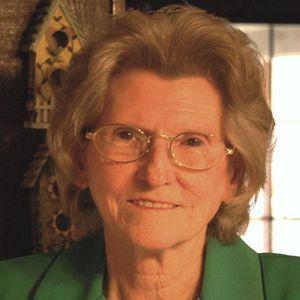Evelyn Evon Harrell