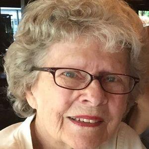 Betty M. Benzschawel