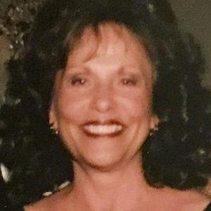 Sharon Rose Walden