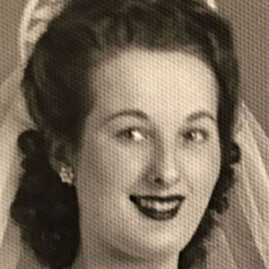 Emma Mary Berton Obituary Photo