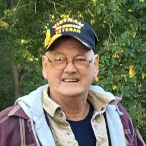 "Thomas ""Tom"" Sills Obituary Photo"
