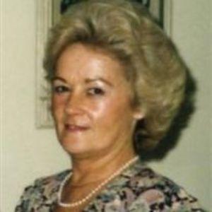 Maureen T. Crangle
