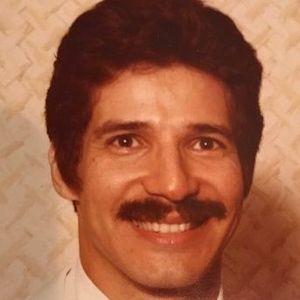 Dr.  Charles Albert Elizondo