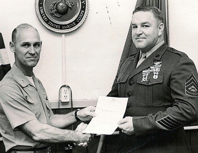 Cecil Dickey Obituary - Saint Clair Shores, Michigan - D S
