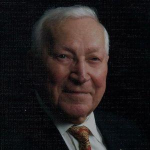 Mr. Peter A. Nagorski Obituary Photo