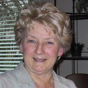 Dorothy Jeanne Balogh Obituary Photo