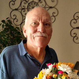 Fred Schubert Obituary Photo