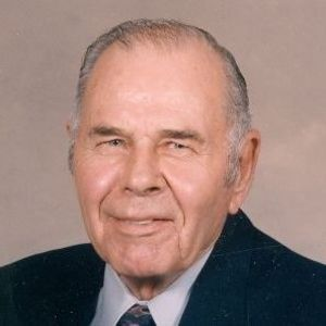 Bill Eugene Tate