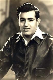 Francisco Caballero Obituary - New Braunfels, Texas