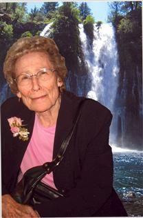 Maggie Lorene Cravens obituary photo