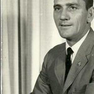 Charles Edgar Beaghan
