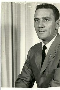 Charles Edgar Beaghan obituary photo