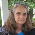 Patricia Faye Messamore