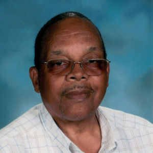 Richard Clarence Dorsey, Sr.