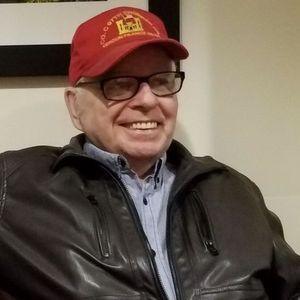 William F. Lizyness, Sr. Obituary Photo