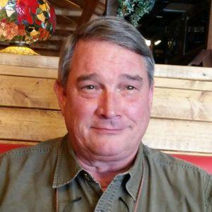 David Wallace Bullock