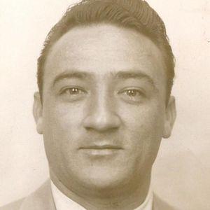 Vincenzo Lamparelli Obituary Photo