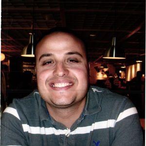 Alfredo V. Gonzalez Obituary Photo