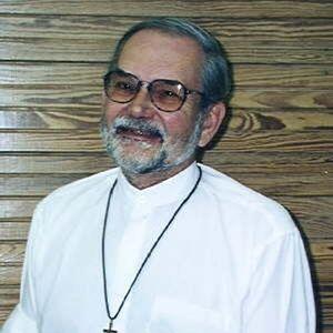 Rev. James Brooks MacGee, OMI