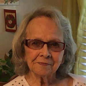 Elizabeth Nettie Davis Orvin