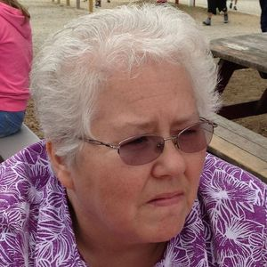 "Joanne M. ""IO"" Ouellette Obituary Photo"