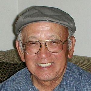 Tom T. Daikoku Obituary Photo