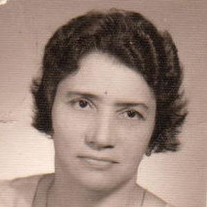 Maria Victoria Figueroa