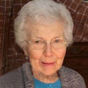 Jean Taranta Obituary Photo