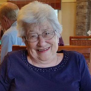 Lydia G. Mancuso