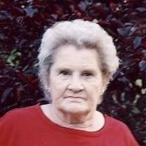 Nancy Catherine Deavers
