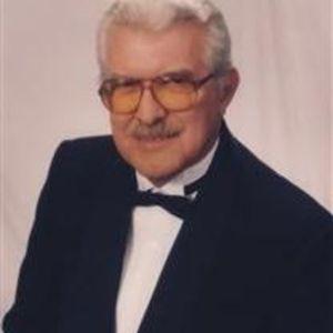 Bob Ernest Merritt