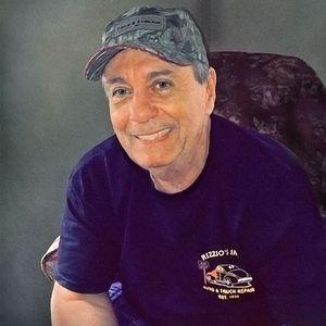 John Buonpastore Obituary Photo