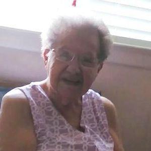 Antoinette  M. Rosci Obituary Photo