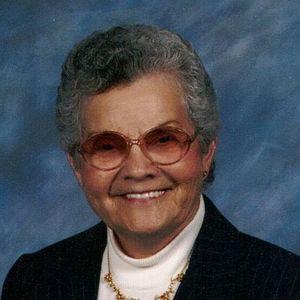 """Ruth """"Annie"""" Jones Ferrant"""