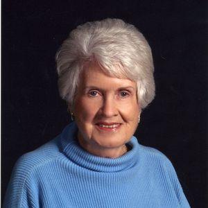 Katherine Spencer Robinson Obituary Photo