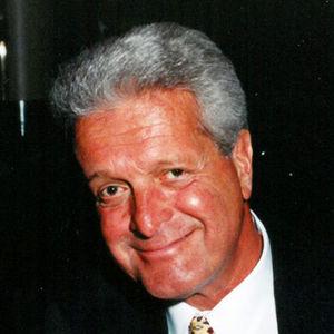 Robert E. Thomas Obituary Photo