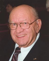Dale L. Houston obituary photo