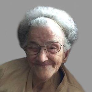 Clara M. Crane