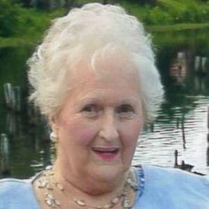 Mrs. Janice Cain Compton