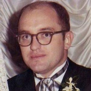 George Dawson McDaniel, Jr.