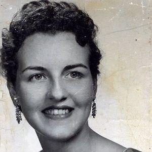 BettyAnn (nee Young) von Wallmenich