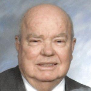 Clyde Leonard Parks