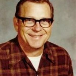 Robert Stanley Facey
