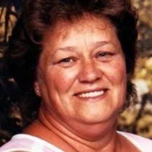 Margaret V. Brock