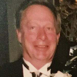Ronald (Ron) Bernard Walden