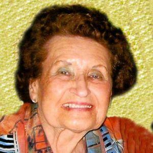 Helen J. Orlando Obituary Photo