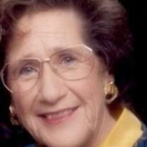 Shirley Ilene Mckinney